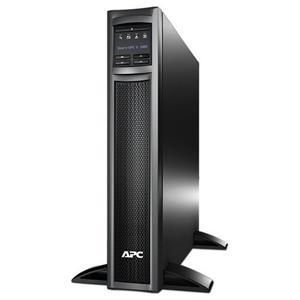 APC Smart-UPS X 1000VA, LCD, RM/Tower 2U, 230V