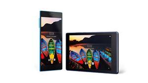 "Lenovo TAB3 8 MTK-QC 1,0GHz / 2GB / 16GB / 8"" IPS / 1280x800 / Wi-Fi / Android 6.0 černá ZA170135CZ"
