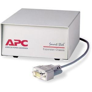 APC AP9600 SmartSlot Expansion Chassis (ne pro SMT a SMX modely)