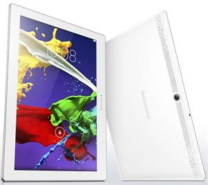 "Lenovo IdeaTAB 2 A10-30 Qualcomm 1,1GHz / 2GB / 16GB / 10.1"" HD / IPS / multitouch /LTE / Android 5.0 bílá ZA0D0086CZ"