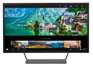 """32"""" wide LCD LED HP Pavilion 32, 2560x1440, DP1.2, 2xHDMI, 3xUSB"""