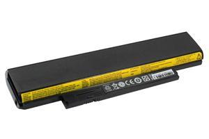 Náhradní baterie pro Lenovo ThinkPad Edge E120, E125, E320, E325, X121e, X130e, X131e, 6cell, 5200mAh