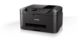 CANON MAXIFY MB2150,P/S/C,fax,A4,1200x60dpi,duplex,ADF,CloudPS,USB,Wifi