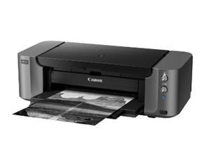 CANON PIXMA Pro-10S A3+/4800x2400/USB/LAN/Wifi/PictBridge/PotiskDVD/10ink