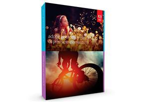 Adobe Photoshop Elements/Premiere Elements 15 WIN CZ FULL