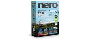Nero 2017 Platinum CZ