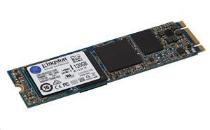 Kingston M.2 SATA3 SSD disk 120GB Now G2, čtení 550MB/s, zápis 200MB/s