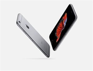 Mobilní telefon Apple iPhone 6s 128GB - stříbrný