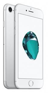 Mobilní telefon Apple iPhone 7 128GB - stříbrný