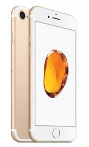 Mobilní telefon Apple iPhone 7 128GB - zlatý
