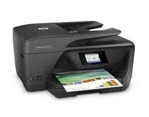 Barevné multifunkční zařízení HP OfficeJet Pro 6960 (A4, 18/10 ppm, USB2.0, LAN, WiFi, Duplex)