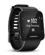 Garmin Forerunner 35 Optic Black, sportovní hodinky