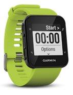 Garmin Forerunner 35 Optic Green, sportovní hodinky