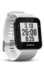 Garmin Forerunner 35 Optic White, sportovní hodinky