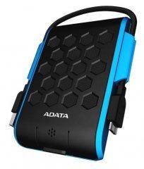 """ADATA HD720 2TB Externí HDD 2.5"""", USB 3.0, nárazu/vodě-odolný, modrý"""
