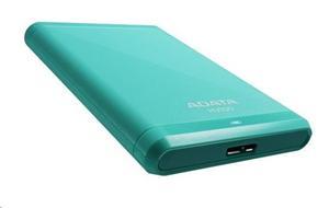 "ADATA HV100 1TB Externí HDD 2.5"", USB 3.0, modrý"