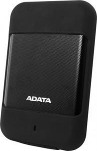 """ADATA HD700 1TB Externí HDD 2.5"""", USB 3.0, šifrování 256bit AES, černý"""
