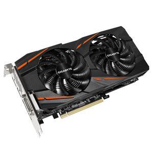 GIGABYTE AMD Radeon RX480WF2-4GD,4GB DDR5 256bit,DVI,HDMI,3xDP,PCIe 3.0