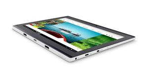 "Lenovo IdeaTab MiiX 310 Atom x5-Z8350 1,92GHz / 4GB / 64GB / 10.1"" HD / IPS/ WIFI / m.touch / KBRD DOCK /WIN10 stříbrná"