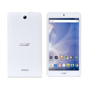 "Acer Iconia One 7 (B1-780-K91H) MT8163 quad-cor, 1GB, 16GB eMMc, 7"" IPS(1280 x 720), Android 6.0, bílá"
