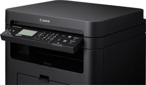 CANON i-Sensys MF232w-Laser čb P/S/C/, A4, 1200x1200dpi, USB, LAN, Wifi