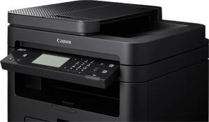 CANON i-Sensys MF247dw-Laser čb P/S/C/Fax/ADF/Duplex, A4, 1200x1200dpi, USB, LAN, Wifi
