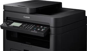 CANON i-Sensys MF244dw-Laser čb P/S/C/ADF/Duplex, A4, 1200x1200dpi, USB, LAN, Wifi