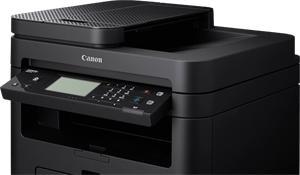 CANON i-Sensys MF237w-Laser čb P/S/C/Fax/ADF, A4, 1200x1200dpi, USB, LAN, Wifi