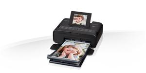 Canon CP-1200 termosublimační tiskárna, Wifi, černá + sada RP-54