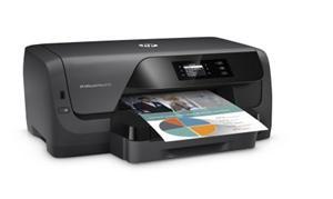 Barevná tiskárna HP OfficeJet Pro 8210 (A4, 22/18 ppm, USB2.0, LAN, WiFi, Duplex)