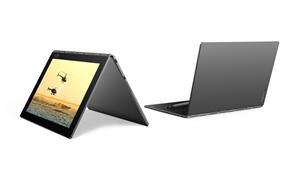 "Lenovo YOGA BOOK WiFi Atom x5-Z8550 2,4GHz / 4GB / 64GB / 10.1"" FHD / IPS / m.touch / C.Pad + KBRD / And.6 šedá"