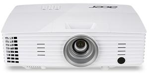 ACER Projektor P1185 - DLP 3D - ColorBoost 3D - SVGA 800x600 - 3200LUMENS - 20000:1 -VGA(in 2x, out 1x) - HDMI(MHL)