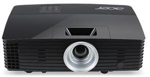 ACER Projektor P1285B TCO - DLP 3D - ColorBoost 3D - XGA 1024x768 - 3200LUMENS - 20000:1 -VGA(in 2x, out 1x) - HDMI(MHL)