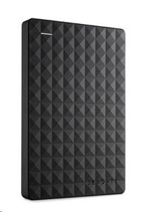 "SEAGATE Expansion Portable 1TB, ext. 2.5"" USB 3.0, Black"