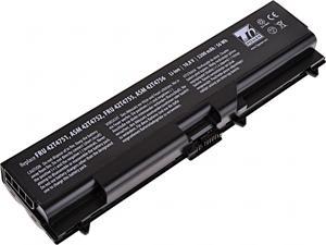 T6 Power baterie pro Lenovo ThinkPad Edge T410, T420, T510, T520, L410, L420, L510, L520 10,8V Li-Ion 5600mAh, 6cell