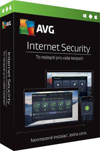 AVG Internet Security Unlimited (1 rok) Email