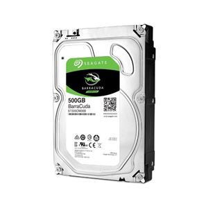 SEAGATE ST500DM009 Barracuda 500GB SATA/600 7200 RPM, 32MB