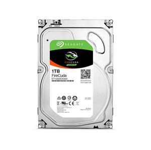 "SEAGATE ST1000DX002 hybridní SSHD 1TB SATA600, 64MB + 8GB SSD, 3.5"""