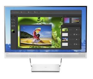 "24"" wide LCD IPS LED HP EliteDisplay S240uj, 2560x1440, HDMI, MHL, DP1.2, 3xUSB3.0, USB-C"