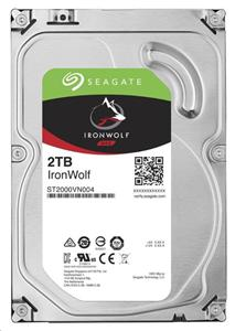 SEAGATE ST2000VN004 for NAS 2TB SATA/600 5900 RPM, 64MB