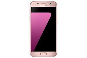 Samsung Galaxy S7 (SM-G930F) Pink, 32GB, NFC, LTE