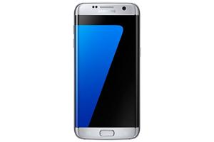 Samsung Galaxy S7 edge (SM-G935F) Silver, 32GB, NFC, LTE