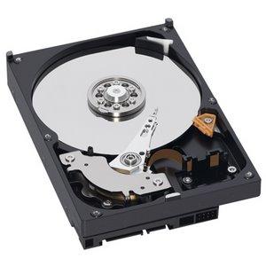 WD AV Green WD5000AURX 500GB SATA/600 IntelliPower, 64MB cache