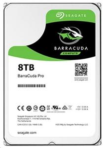 SEAGATE ST8000DM005 Barracuda Pro 8TB SATA/600 7200 RPM, 256MB
