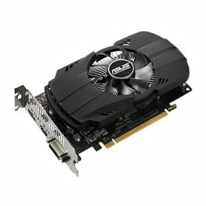ASUS NVIDIA GeForce Phoenix GTX1050TI-4G, 4GB DDR5, DVI-I, HDMI, DP, PCIe 3.0