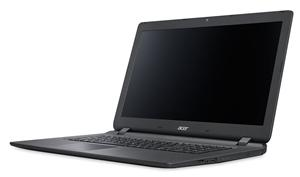 "ACER Aspire ES 17 (ES1-732-P6Z4) PQC N4200/8GB/1TB/DVD±RW/17.3""HD+ LED/WF/BT/Cam/W10, Black"
