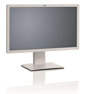 "27"" IPS Fujitsu B27T-7 IPS 1920 x 1080/20M:1/5ms/250cd/DP/DVI/4xUSB/4 in 1 stand/repro"