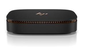 HP Elite Slice i3-6100T/ 4GB/ 500GB/ HD530/ DP/ HDMI/ USB3.1/ 2xUSB-C/ GLAN/ WiFi/ BT4.0/ W10P