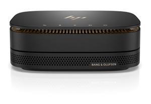HP Elite Slice Meeting i5-6500T/ 4GB/ 128GB SSD/ HD530/ DP/ HDMI/ USB3.1/ 2xUSB-C/ GLAN/ WiFi/ BT4.0/ B&O/ W10P