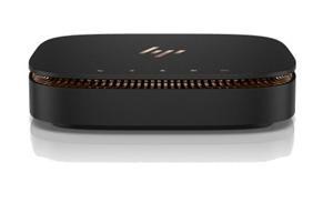 HP Elite Slice Secure i7-6700T/ 8GB/ 256GB SSD/ HD530/ DP/ HDMI/ USB3.1/ 2xUSB-C/ GLAN/ WiFi/ BT4.0/ W10P
